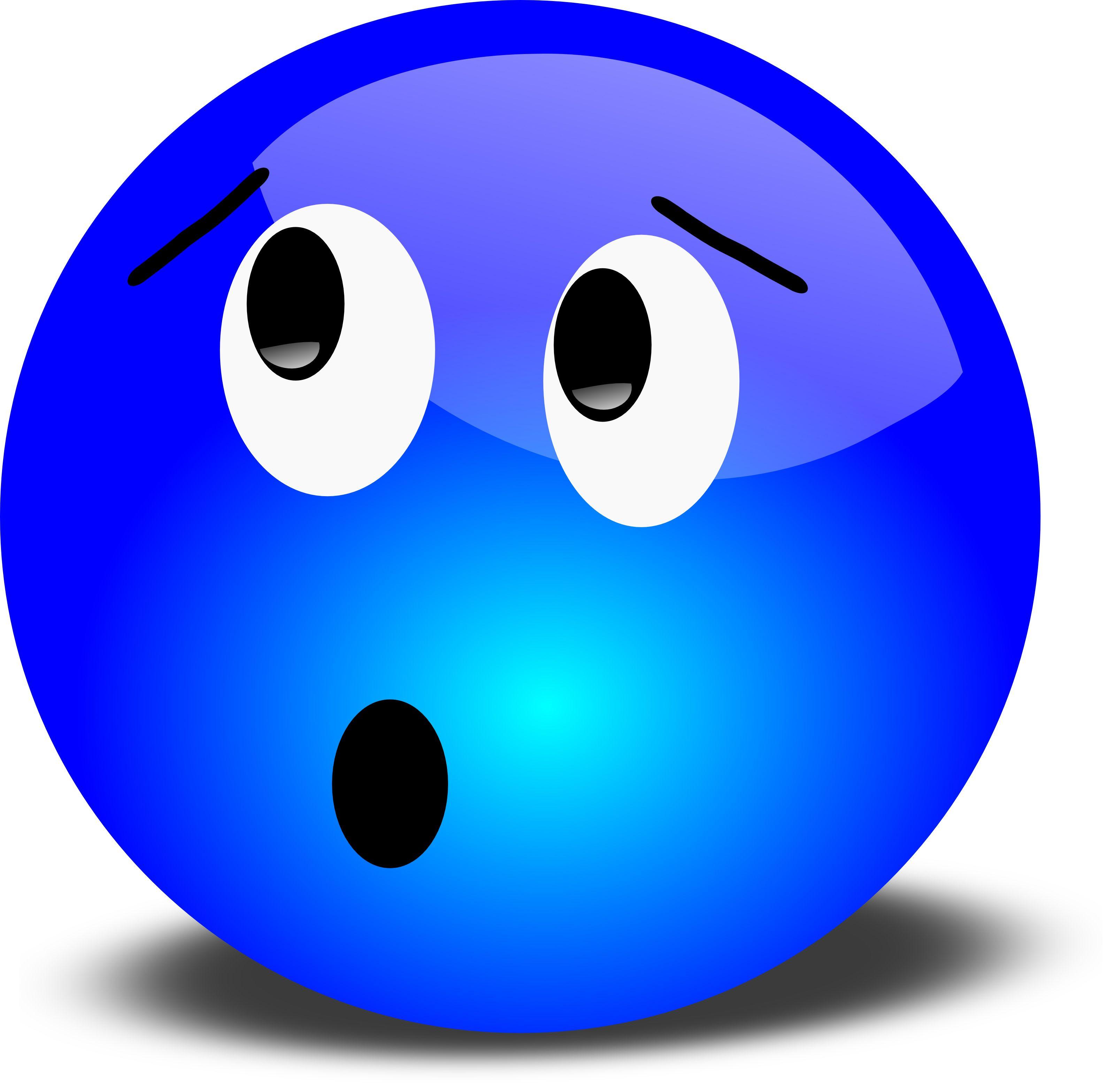 Pin by jen favor on smileys pinterest free illustrations blue emoji smiley emoji emoji faces smiley faces free illustrations clipart images funny faces smileys squat buycottarizona Gallery