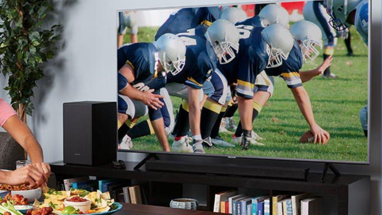 The Best Super Bowl Tv Sales 2020 Last Minute Deals From Best Buy Walmart And More In 2020 Tv Deals 4k Tv Tv Sales