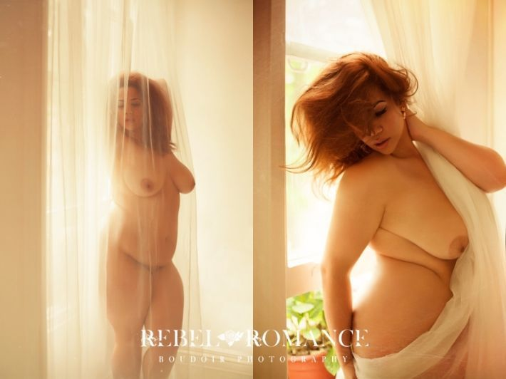 Carrie byron mythbusters nude