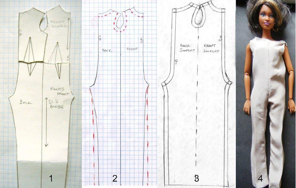 Atractivo Patrones De Costura Muñecas Uk Molde - Ideas de Patrones ...