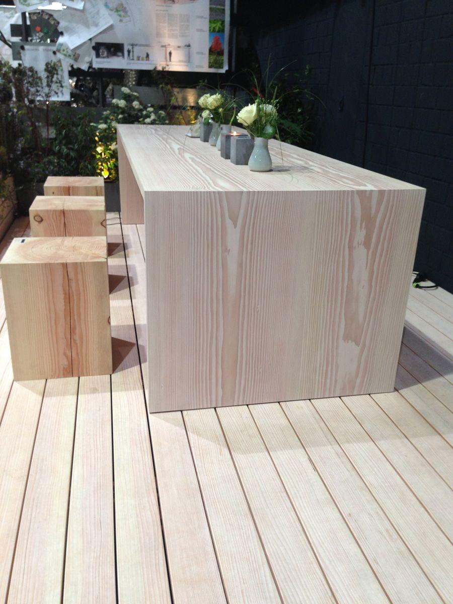Danische Massivholzmobel Douglasie: Massivholzmöbel Handgefertigt
