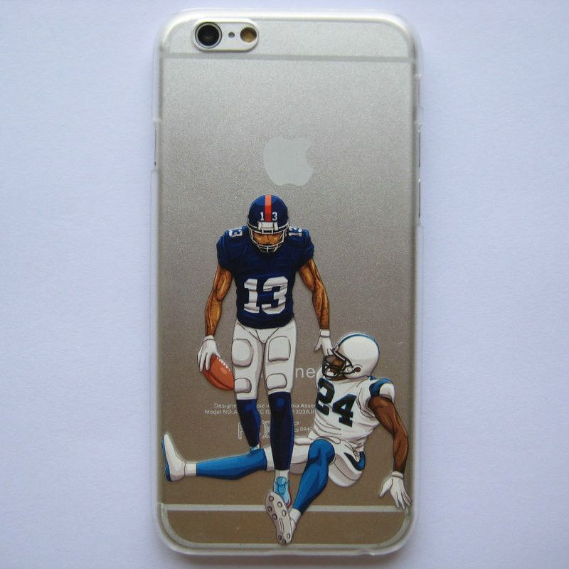 coque iphone 7 beckham