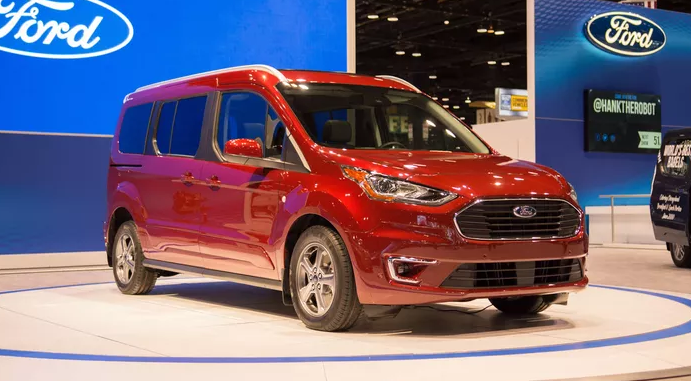 2020 Ford Transit Connect Diesel Price