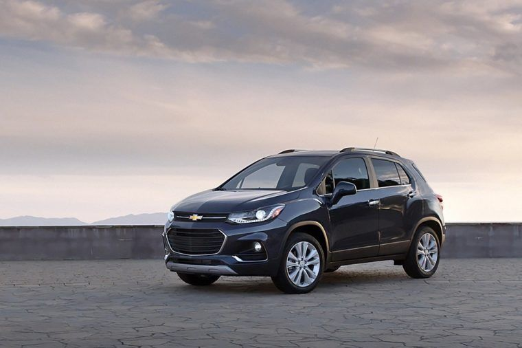 2020 Chevrolet Trax Overview The News Wheel Chevrolet Chevy Trax 2020 Chevrolet Trax Chevrolet Trailblazer Chevrolet