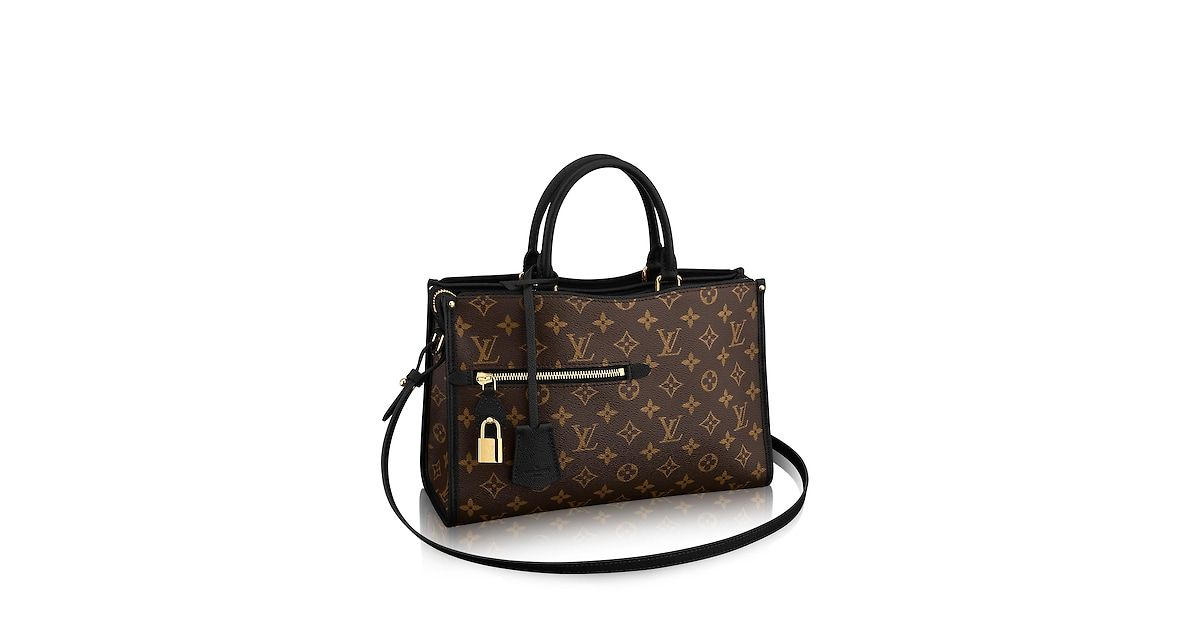 67648c173a41 LOUIS VUITTON Official USA Website - Discover our latest Popincourt MM  collection for WOMEN