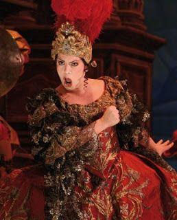 Christian L. Guerin: Curiosidades de la opera. En el 2013 #AuditorioLeóndeGreiff con temporada de ópera.