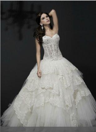 vestidos de novia de pinina – vestidos baratos