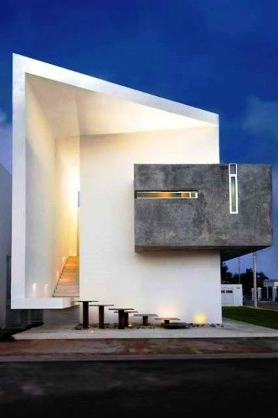 Agatha O | #RESIDENTIAL #HOME #DESIGN – homes of the future http ...