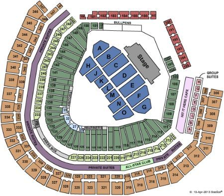 safeco field seating map Safeco Field Tickets and Safeco Field