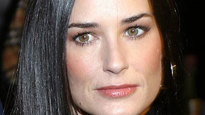 Demi Moore reportedly in rehab at luxe Cirque Lodge in Sundance