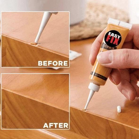 Paintless Dent Repair Kit Scratched Wood Wood Repair Staining Wood