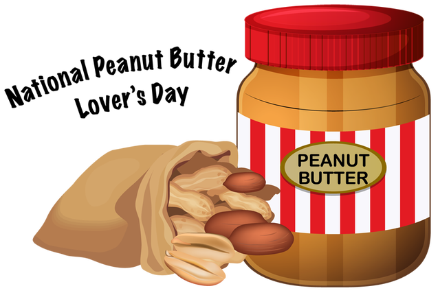 All About National Peanut Butter Lover's Day and Peanut