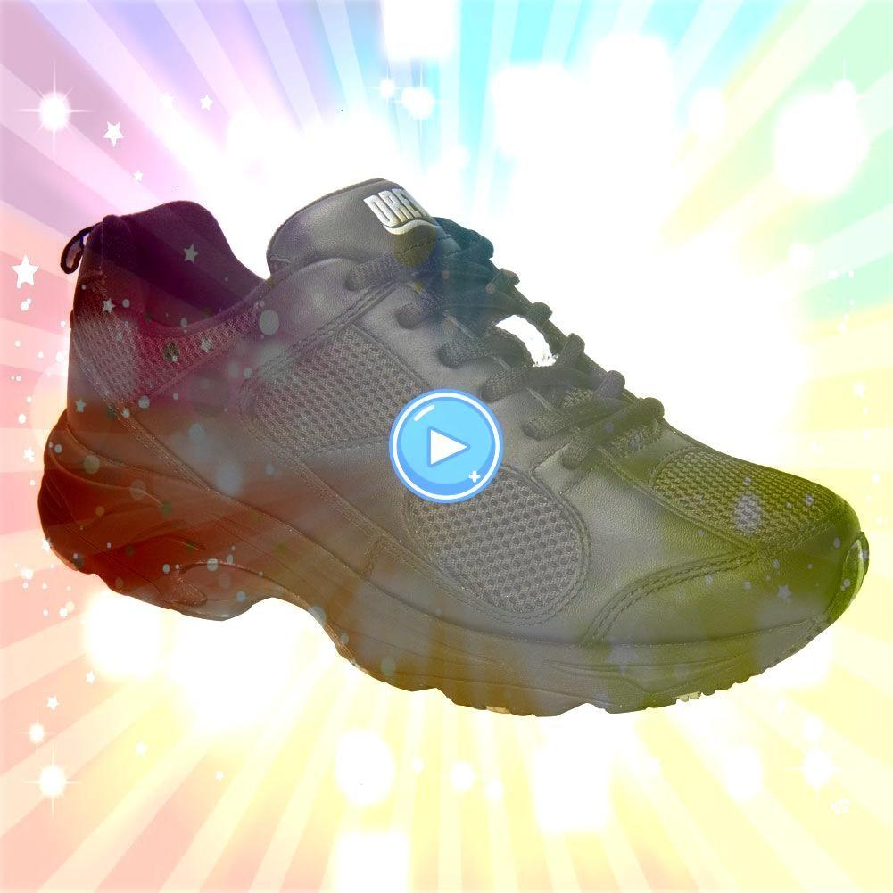 Flash Ii Womens Walking Shoes  Black Leatherblack Mesh  Wide  Size 6 Drewr Flash Ii Womens Walking Shoes  Black Leatherblack Mesh  Wide  Size 6 Woman Shoes average shoe s...
