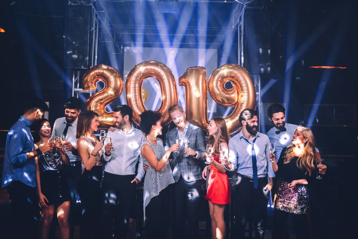 Free Rides On New Year S Eve What You Need To Know Bachelor Party Happy New Year 2019 Upcoming Cars