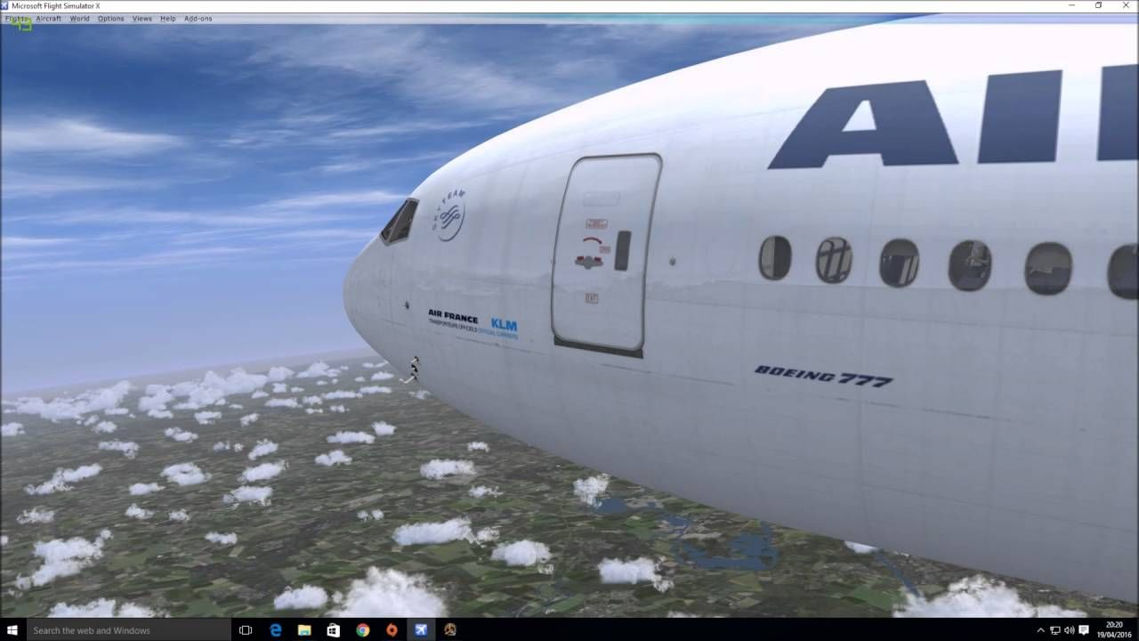 FSX/Microsoft Flight Simulator - Default , Free and Payware Aircraft