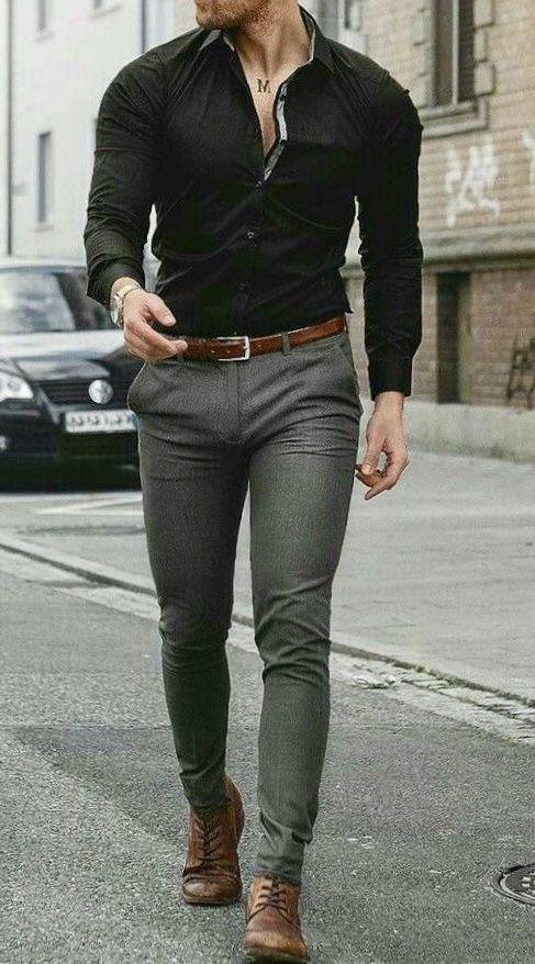 FASH STOP ~ Where it all Starts. Urban. Male. Fashion.