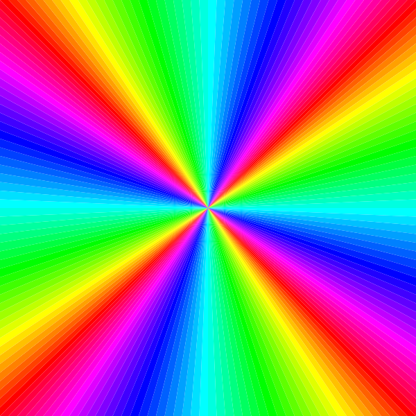 image detail for rainbow color square clip art vector clip art online royalty free - Rainbow Color