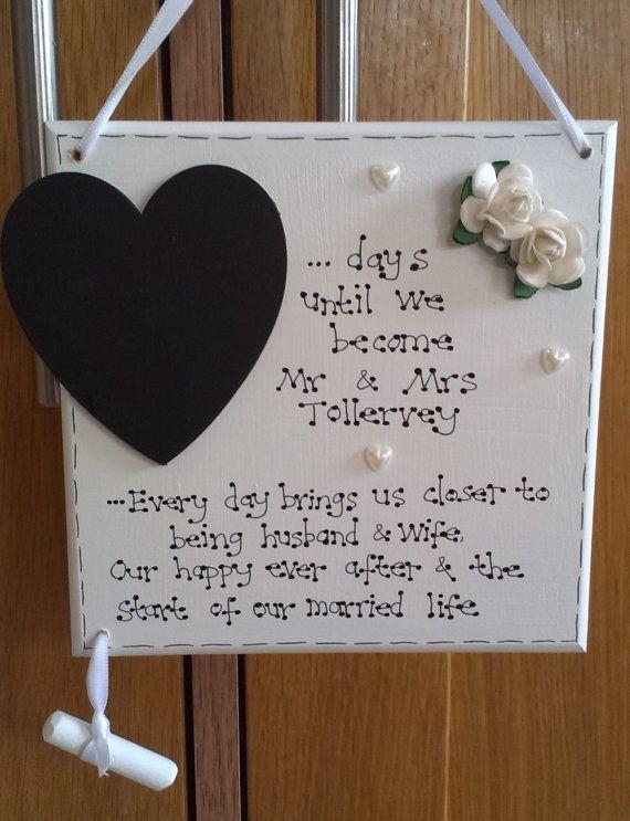 Engagement Poems