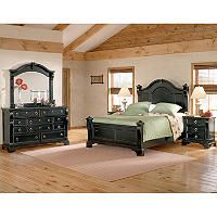 Eastport 5 pc. King Bedroom Set | King bedroom