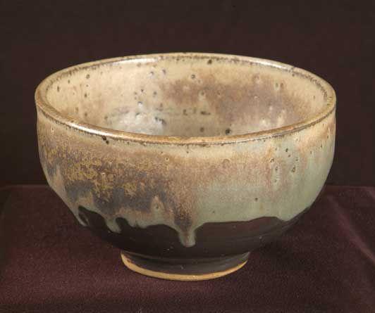 Canton Museum of Art - Toshiko Takaezu- Tea Bowl