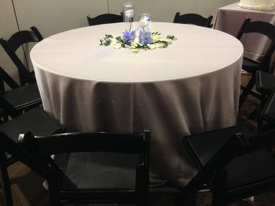 Earlene Jack S Wedding Victorian Lilac Satin Linens With
