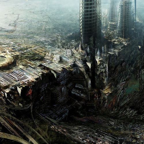 """""""Worldbuilding is an essential part of any work of fiction. But especially for science fiction or fantasy, it's the lifeblood of storytelling. But when worldbuilding fails, it can wreck your whole..."""