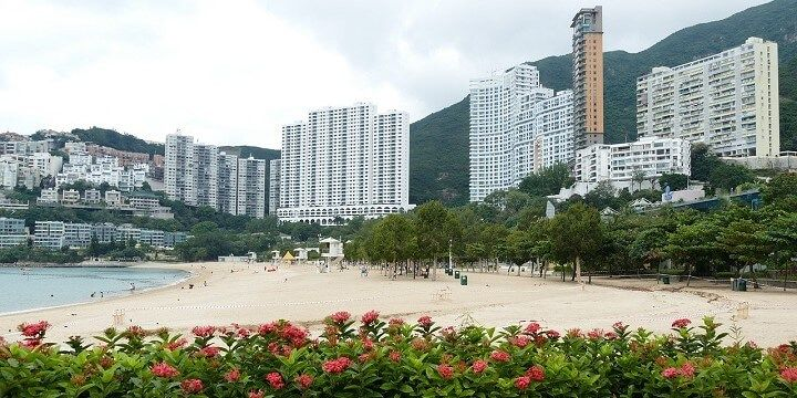 Repulse Bay, Southern District, Hong Kong, Asia