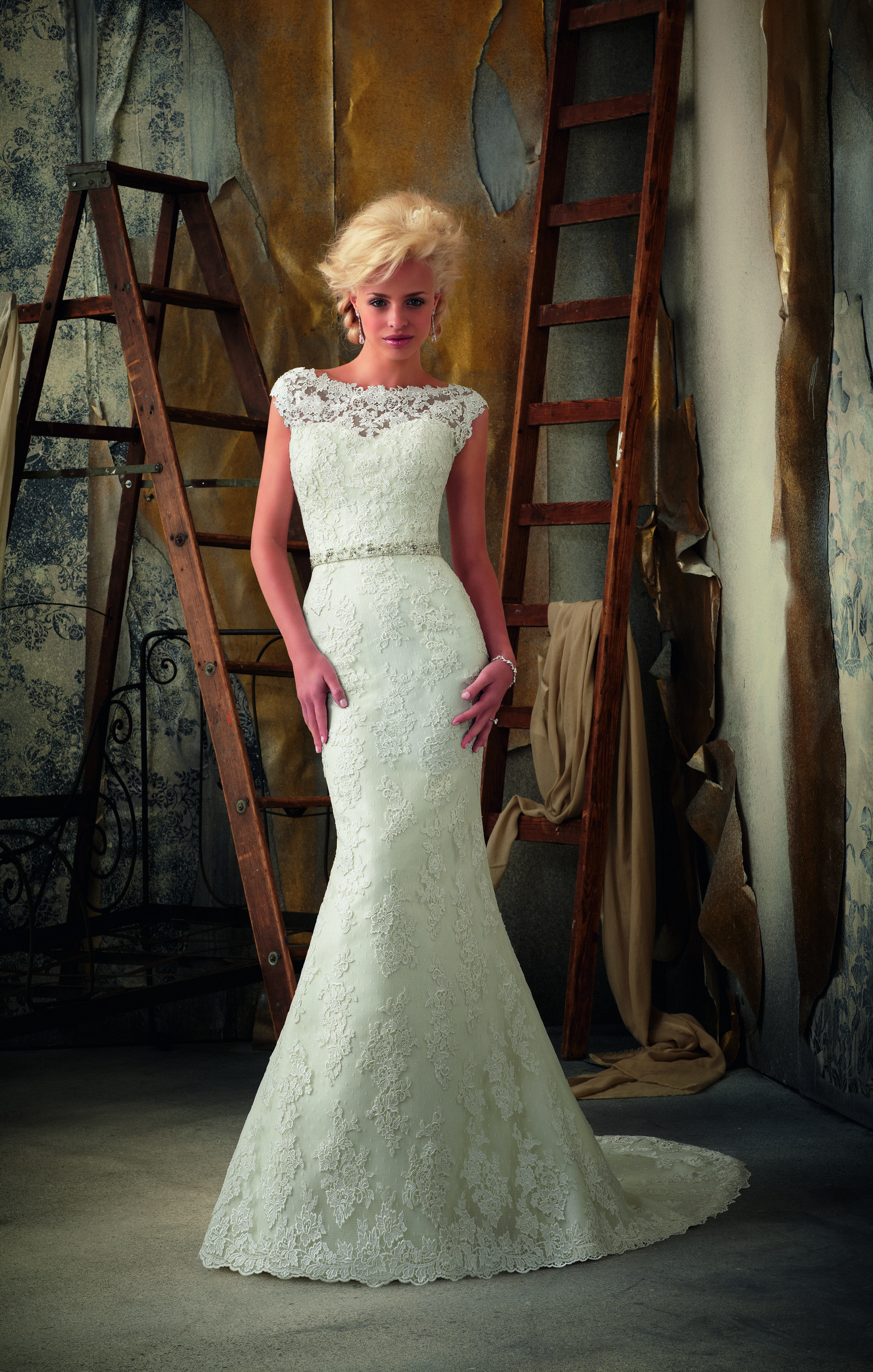 Mori lee madeline gardner wedding dress  Morilee by Madeline Gardner   Wedding dresses  Pinterest