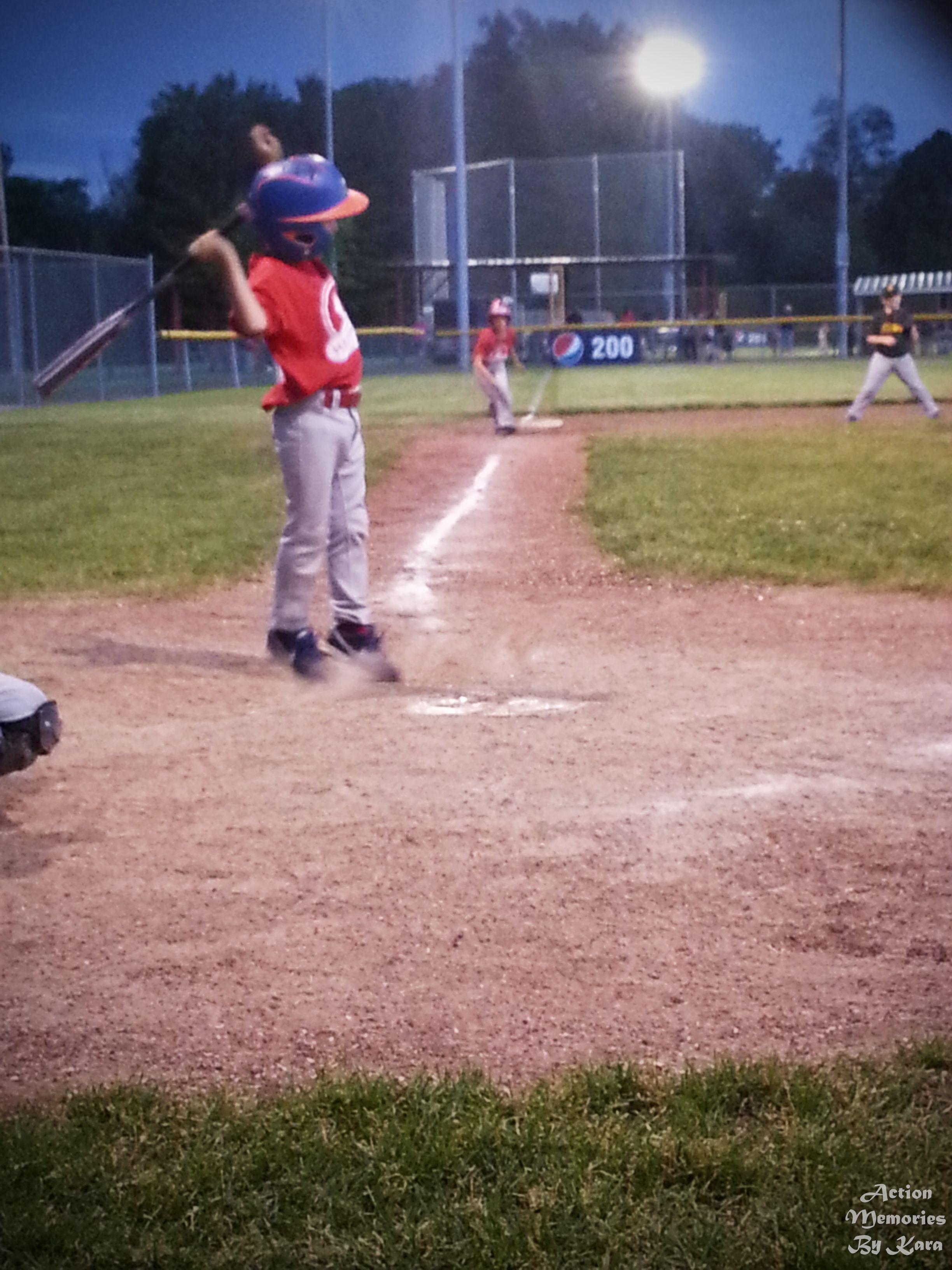 A Batting