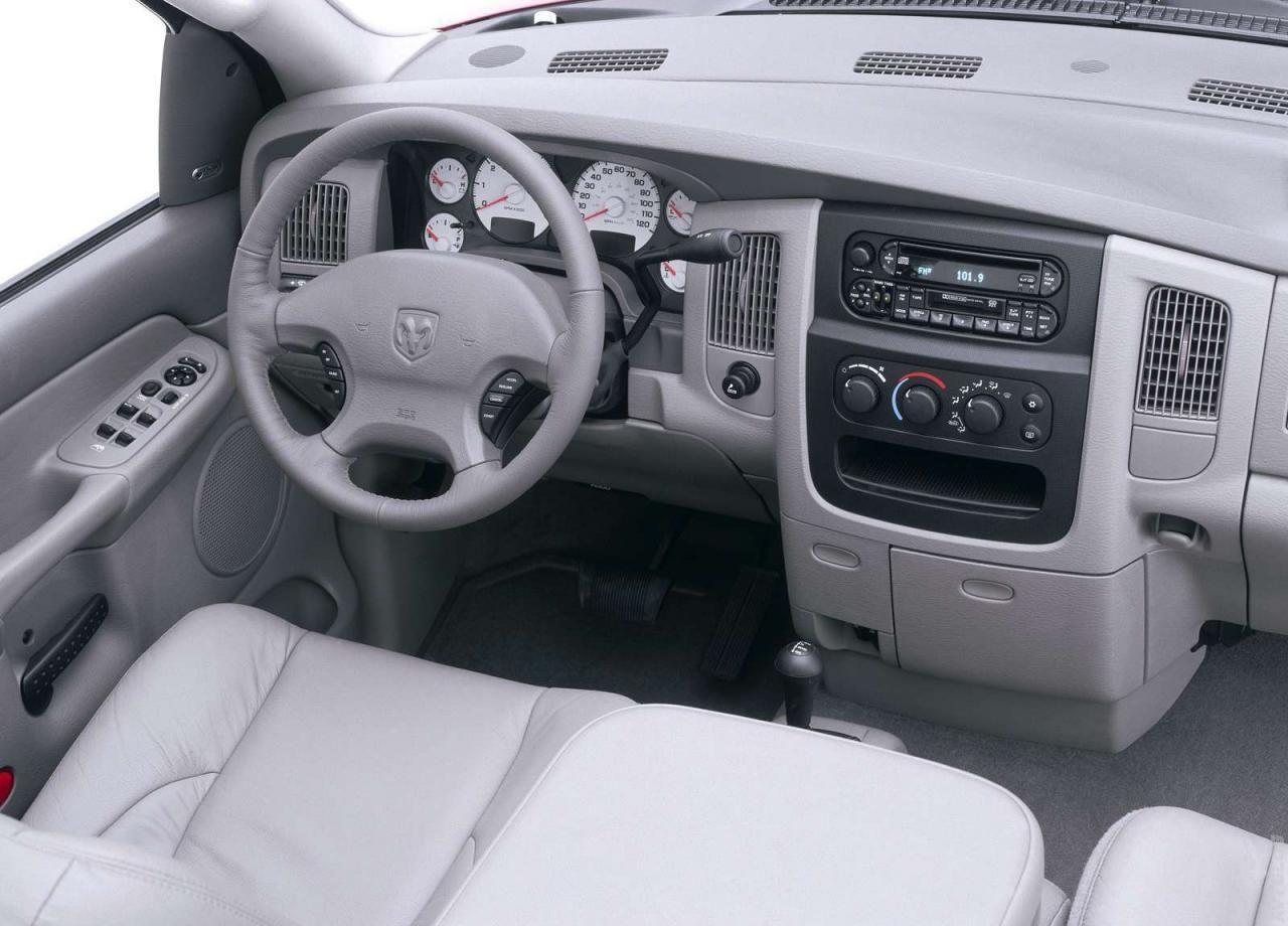 2002 Dodge Ram 1500 interior Dodge ram, Dodge ram 1500