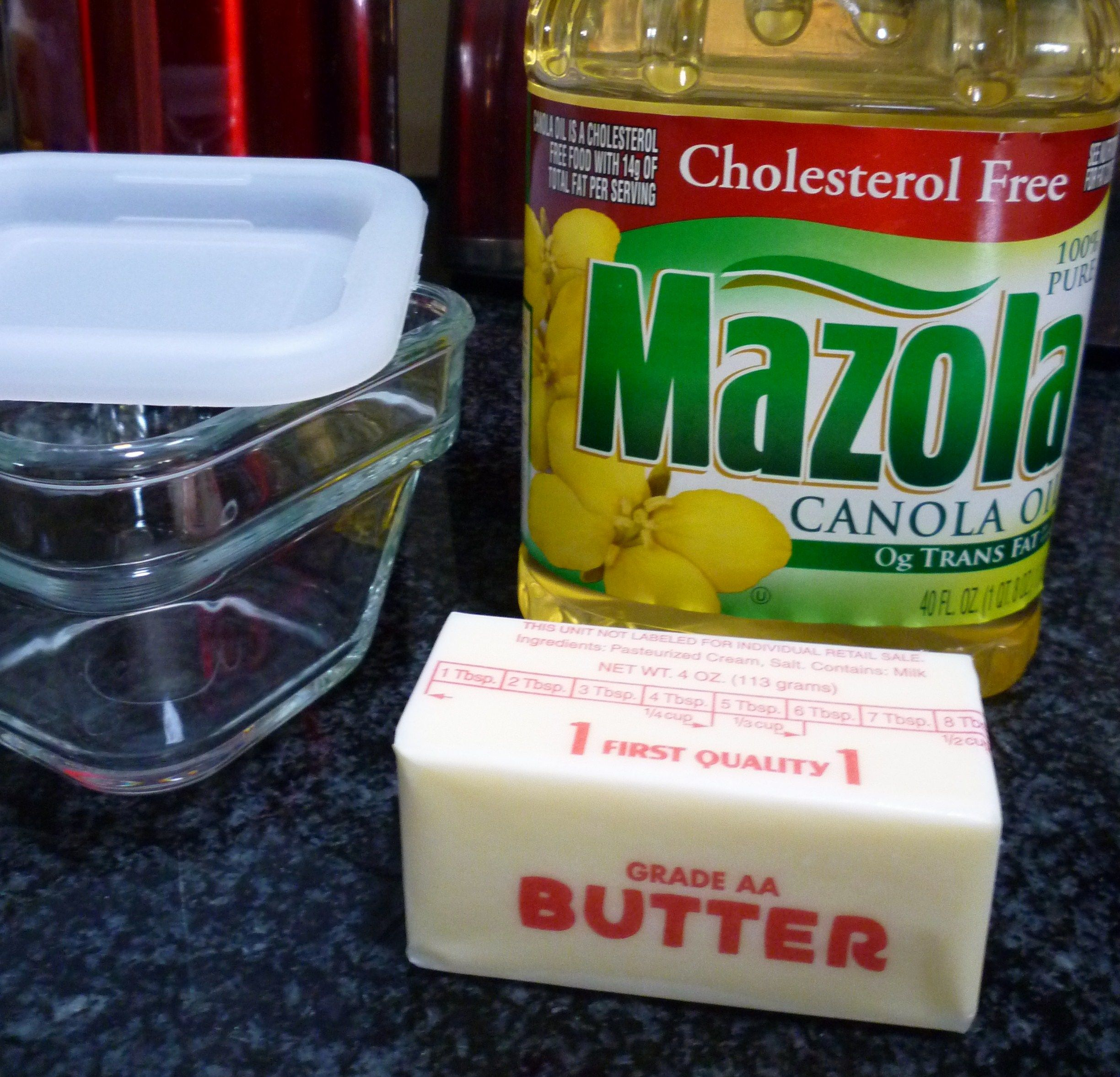 How To Make Spreadable Butter Why Am I Not Doing This Already Stick Of Butter Butter New Things To Try