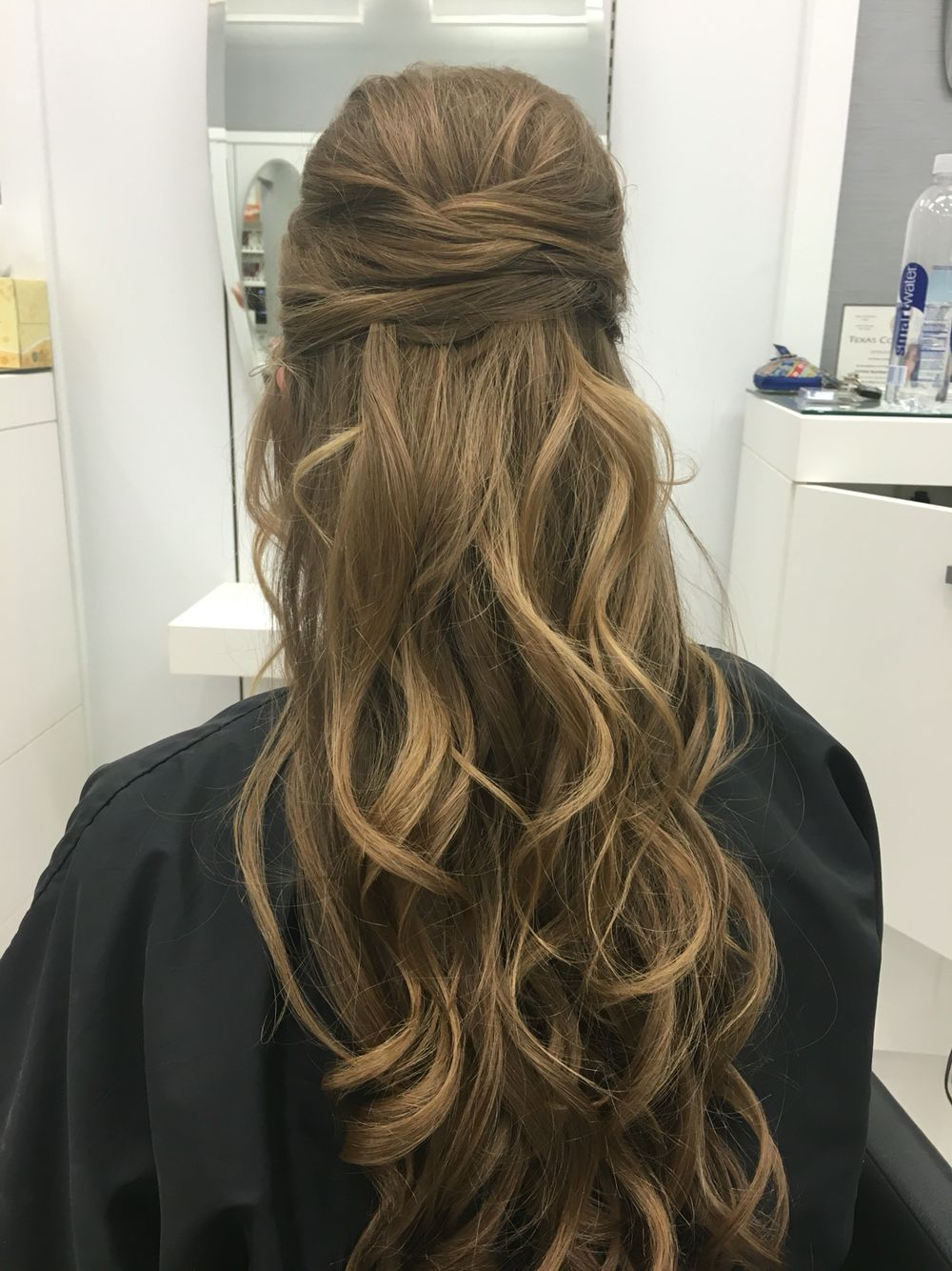 Prom Updo Elizabeth Sanchez Ulta Beauty Southlake Tx Ulta Beauty Beauty Prom Updos