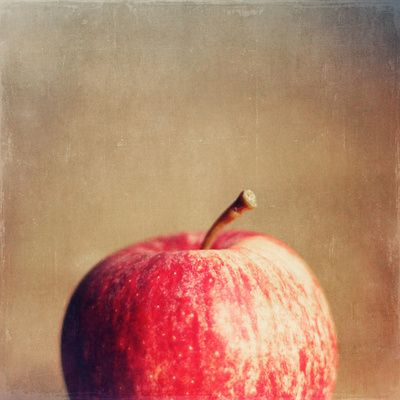 The Big Apple  by Marianne LoMonaco