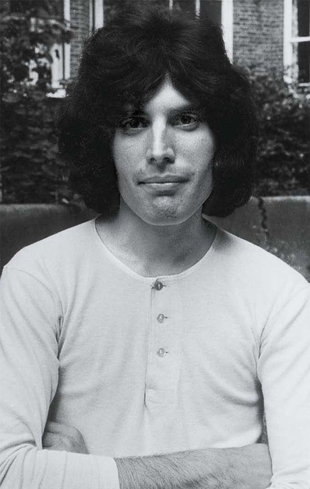 Photos Freddie Mercury As You Ve Never Seen Him Rock N