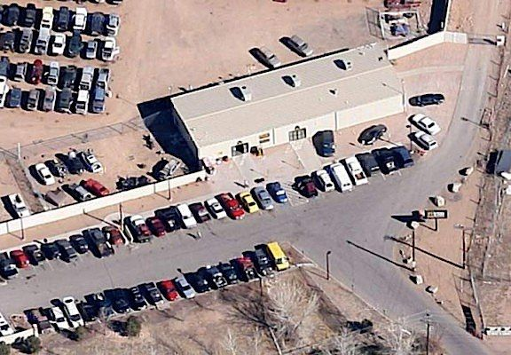 U Pull And Pay Salvage Yard In Colorado Springs Co