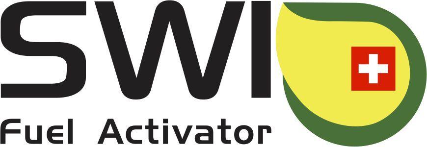 Logo Swi Fuel Activator