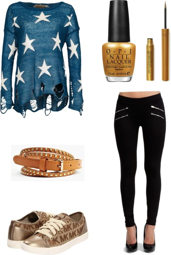 """""""Sans titre #35"""" by arielle-gazze ❤ liked on Polyvore"""