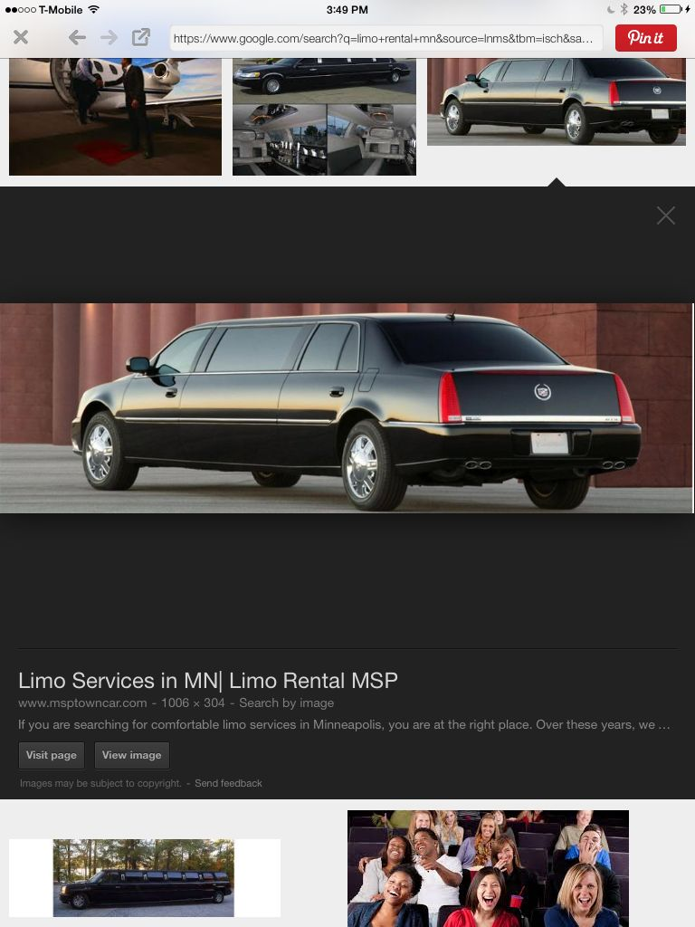 Awesome limo I want this so bad Awesome