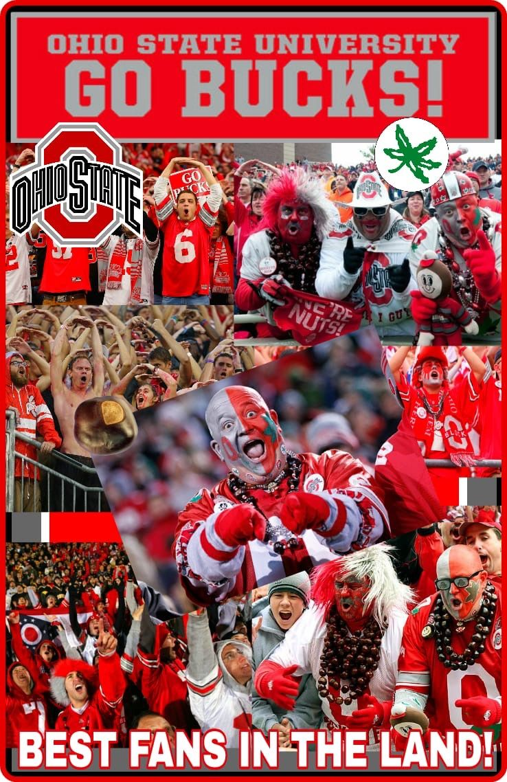 Pin By Debra Funk On Ohio State Buckeyes Football Ohio State