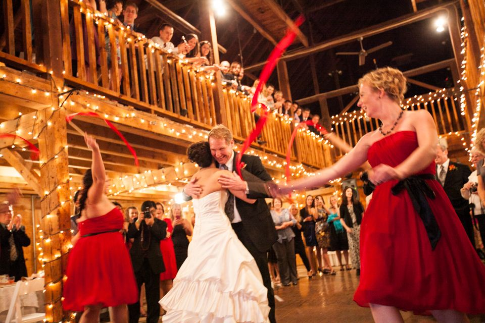 Father Daughter Dance at the Smith Barn in Peabody, Ma.