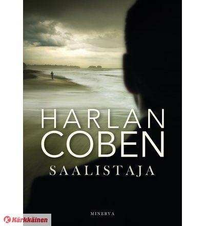 Harlan+Coben:+Saalistaja+pokkari+|+Karkkainen.com+verkkokauppa