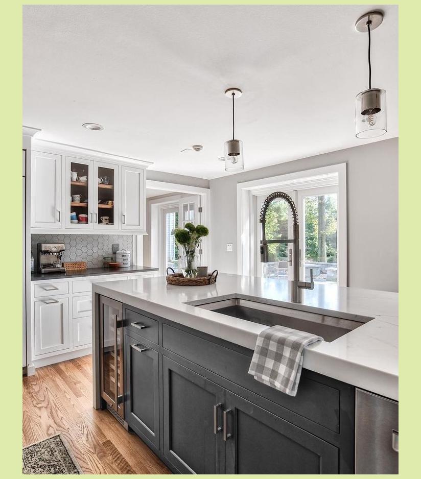 Scandinavian Kitchendesign Ideas: Interior Design Kitchen, Home Decor Kitchen