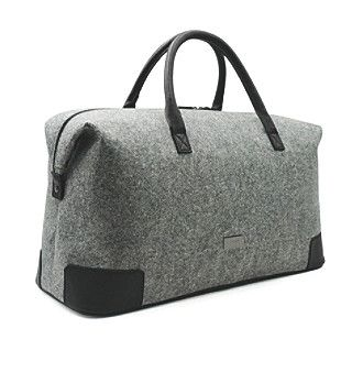 Hugo Boss BOSS THE SCENT Weekender Bag Gift With Purchase ...