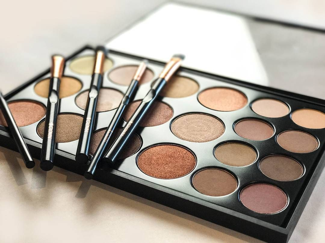 Pro Eyeshadow Neutral Collection CP06 Eyeshadow