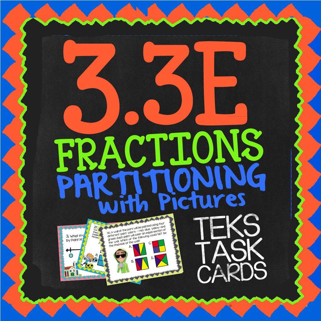 Math Tek 3 3e Sharing With Friends Amp Fractions 3rd