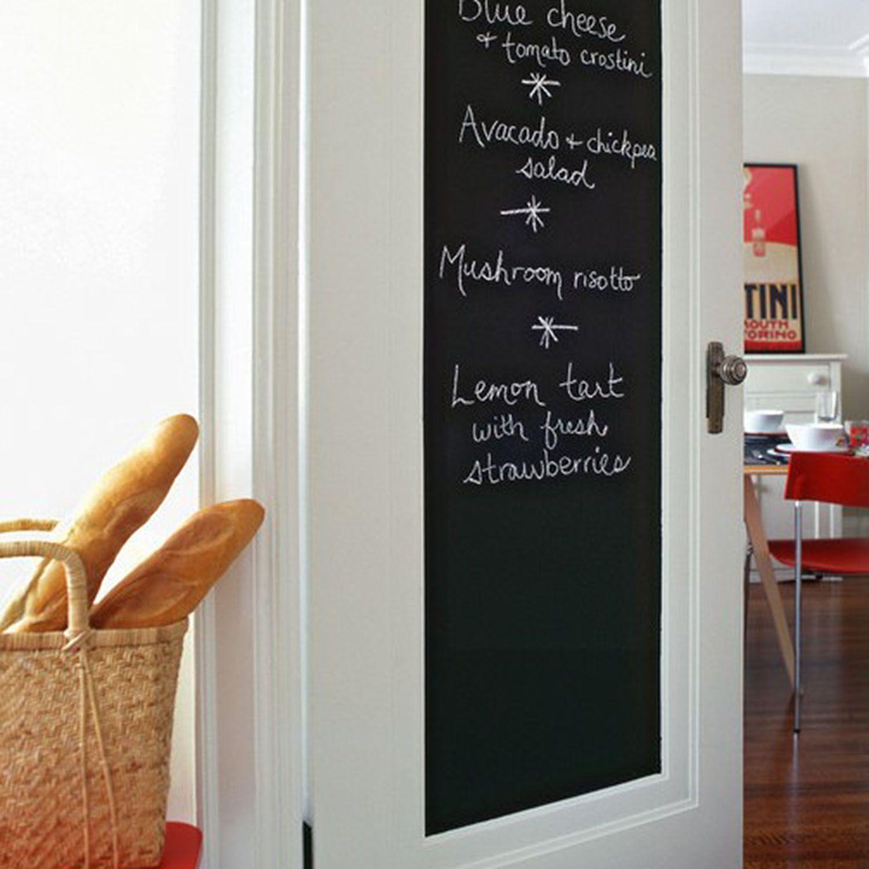 Eine simple und lustige Art, Ihren Wohn-, Schlafzimmer, Ihre Küche ...