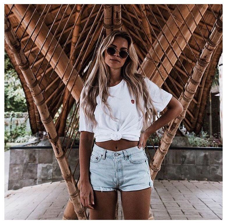 Summer Outfits For Vacation Florida For Women Summeroutfitsforvacationfloridaforwomen Te In 2021 Summer Outfits For Teens Summer Holiday Outfits Hawaii Outfits