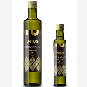 Ins Round Green 250 500 750ml Olive Oil Bottle Custom Label Glass Bottle Jars Wholesale Myeasyglass Olive Oil Packaging Oils Olive Oil