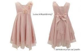 cf7617591321 Bildresultat för rosa barnklänning | rose quartz | Prom dresses ...