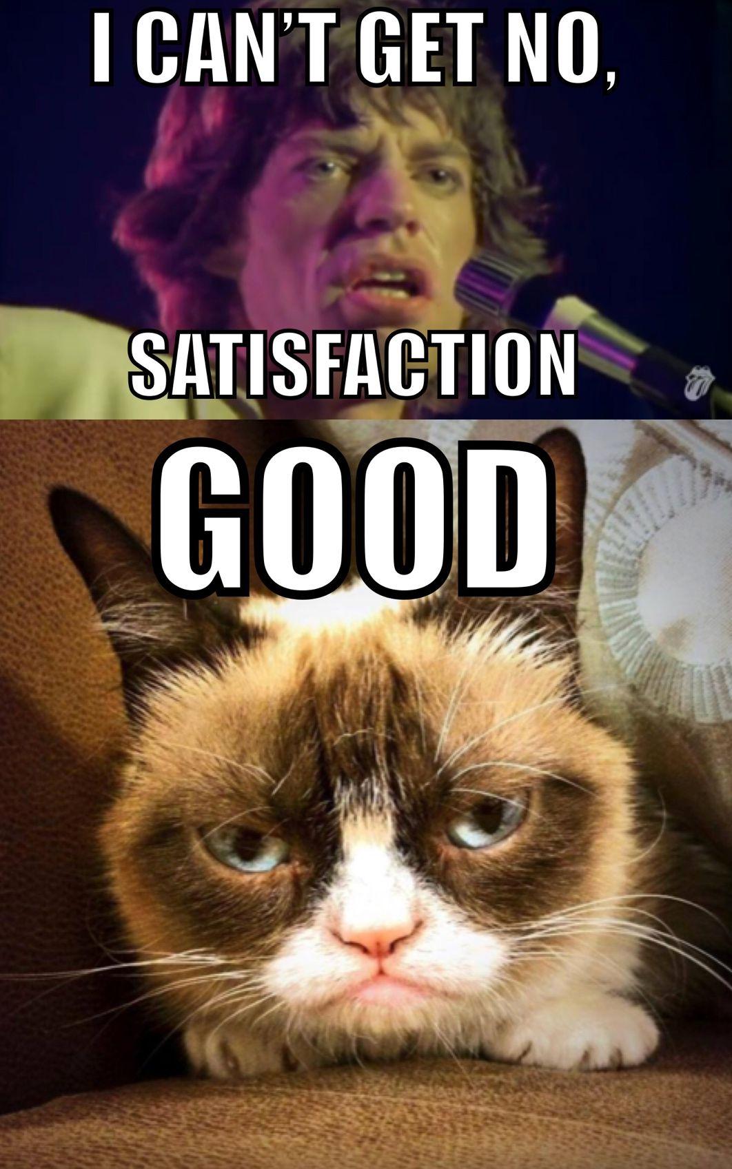 Grumpy cat meme Grumpy cat meme, Cat memes, Grumpy cat